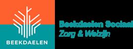 Logo van Beekdaelen Sociaal
